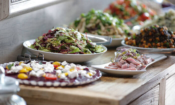 2 מלון בוטיק וילה כרמל בחיפה - יום כיף וארוחת בוקר