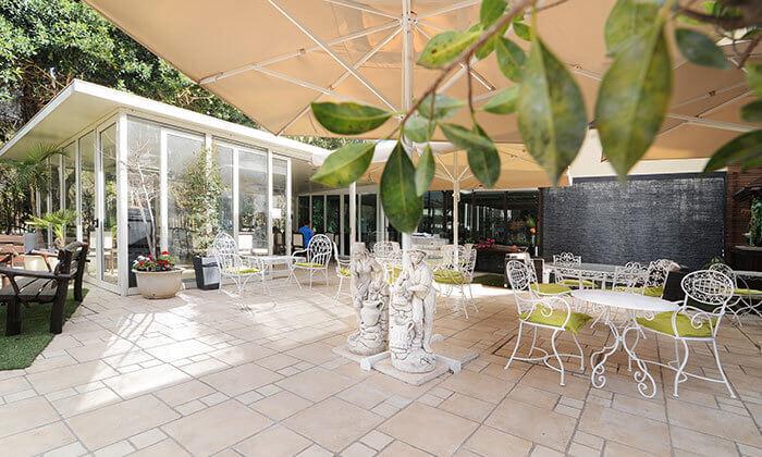 11 מלון בוטיק וילה כרמל בחיפה - יום כיף וארוחת בוקר