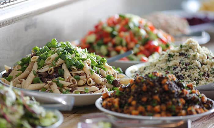 8 מלון בוטיק וילה כרמל בחיפה - יום כיף וארוחת בוקר