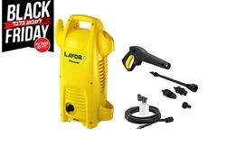 מכונת שטיפה LAVOR 1700W