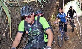 טיול אופניים עם 'פאן באופן'