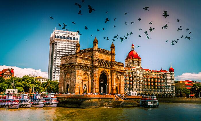 5 מקדימים להזמין: טיול מאורגן 8 ימים בהודו