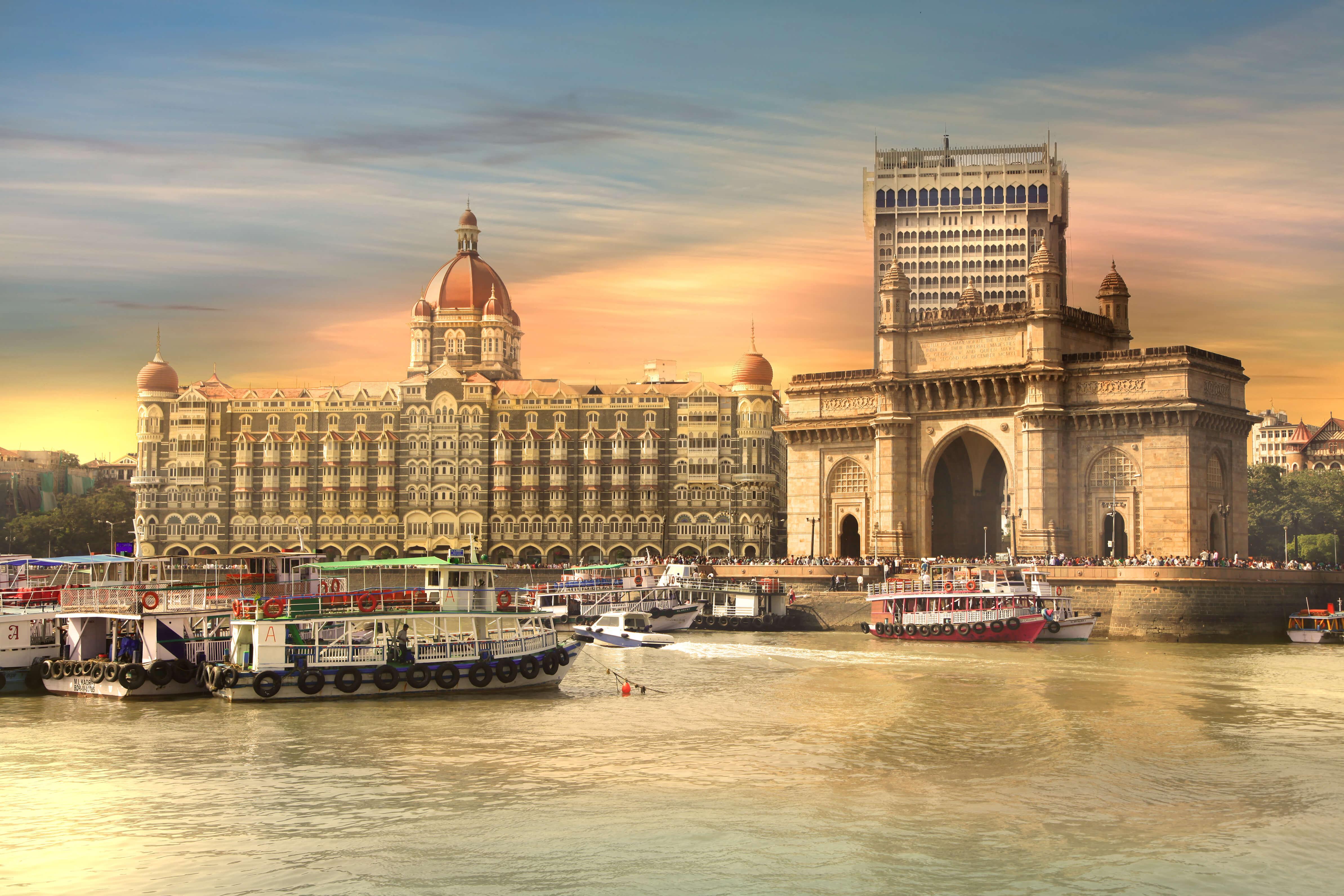 7 מקדימים להזמין: טיול מאורגן 8 ימים בהודו