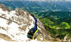 מאורגן קיץ באוסטריה כולל פארק