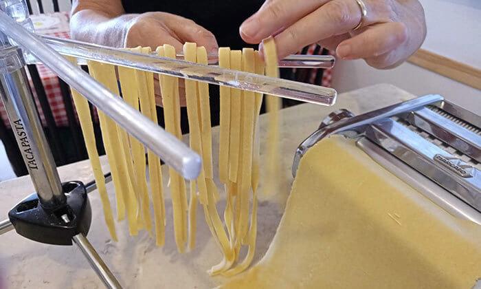 10 סדנת בישול איטלקי עם השף ג'אקומו, הוד השרון
