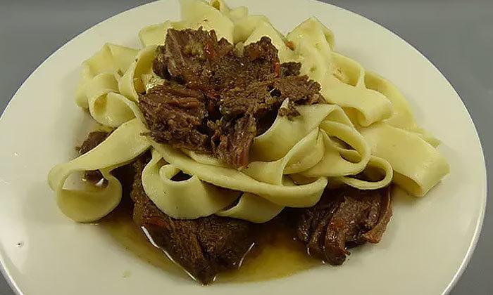 4 סדנת בשרים איטלקית עם שף ג'אקומו, הוד השרון