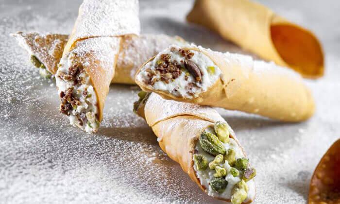 9 ארוחה זוגית איטלקית במסעדת קמפנלו בבן יהודה, תל אביב