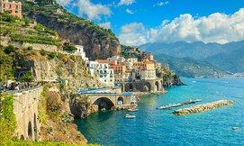 יולי-אוגוסט בדרום איטליה