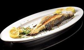 ארוחת דגים זוגית ב'שוקי הדייג'