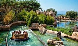 סיציליה כולל פארק מים ושעשועים