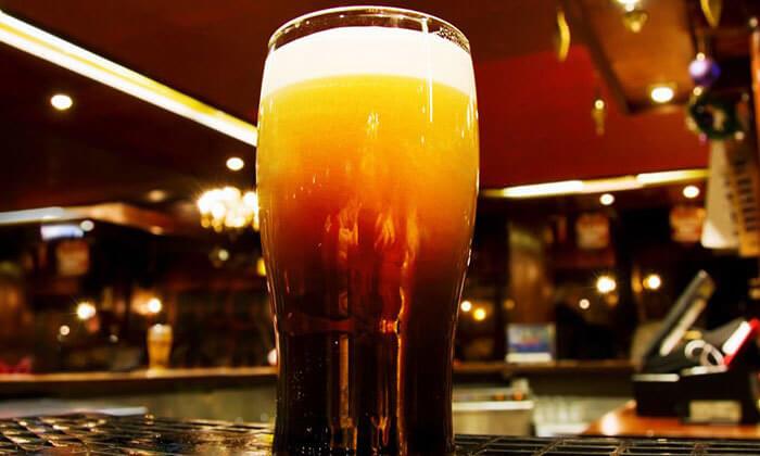 6 ארוחה זוגית ובירה ב-Beer Station, פלורנטין