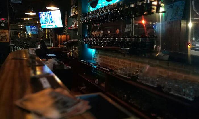 8 ארוחה זוגית ובירה ב-Beer Station, פלורנטין