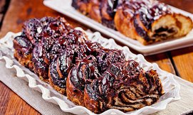 עוגת שמרים לבחירה בקיורטוש