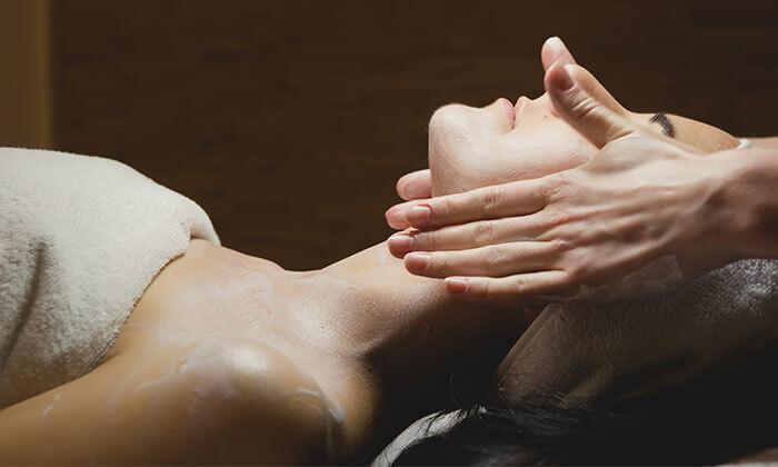 2 טיפולי פנים אצל שירי ניר - קוסמטיקאית פרא-רפואית, הוד השרון