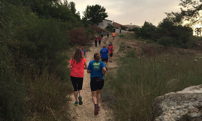 """7 אימוני ריצה קבוצתיים ב-SprinTeam, מודיעין ופ""""ת"""