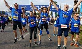 אימוני ריצה קבוצתיים SprinTeam