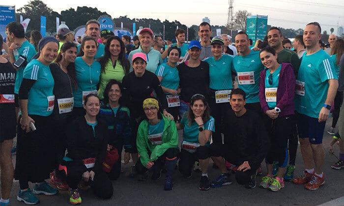 """10 אימוני ריצה קבוצתיים ב-SprinTeam, מודיעין ופ""""ת"""