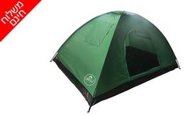 אוהל ל-6 אנשים CAMP&CO