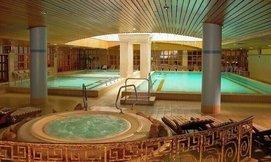 מלון ספא 5* בבודפשט, כולל חגים