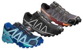 נעלי שטח לגברים Salomon