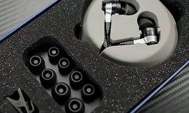 אוזניות כפתור חוטיות DENON