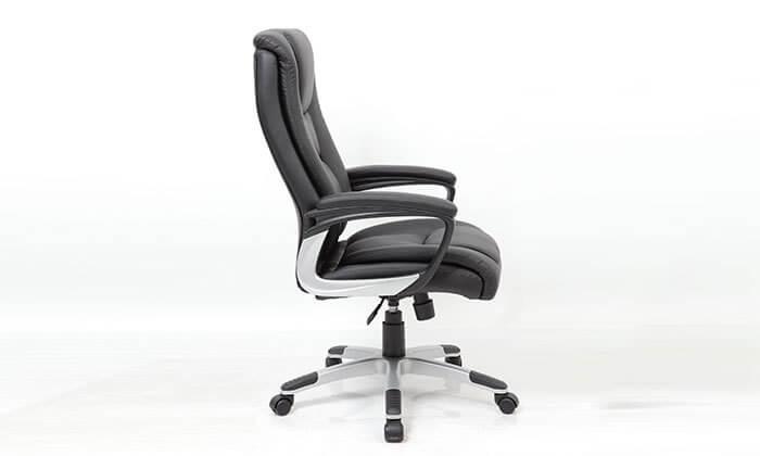 8 כסא מנהלים - משלוח חינם