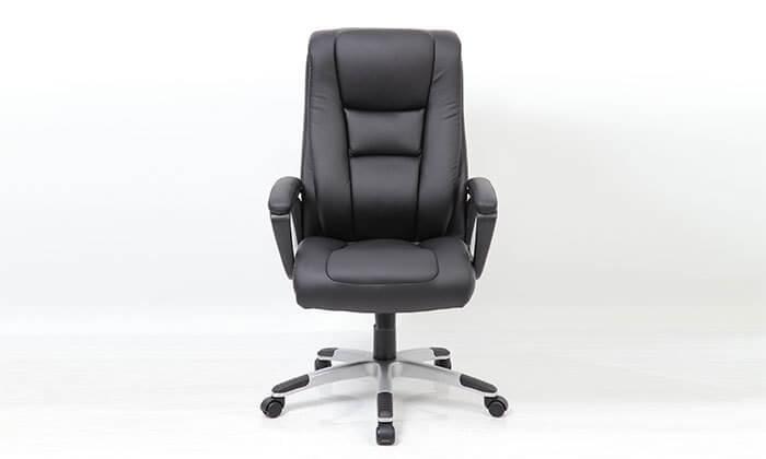9 כסא מנהלים - משלוח חינם