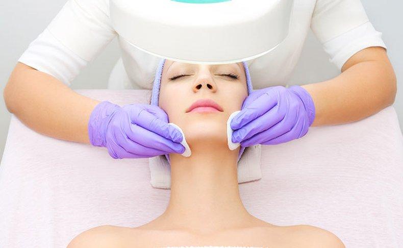 טיפולי פנים בהרצליה פיתוח
