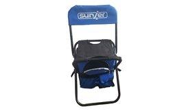 צידנית כיסא מתקפלת לילדים