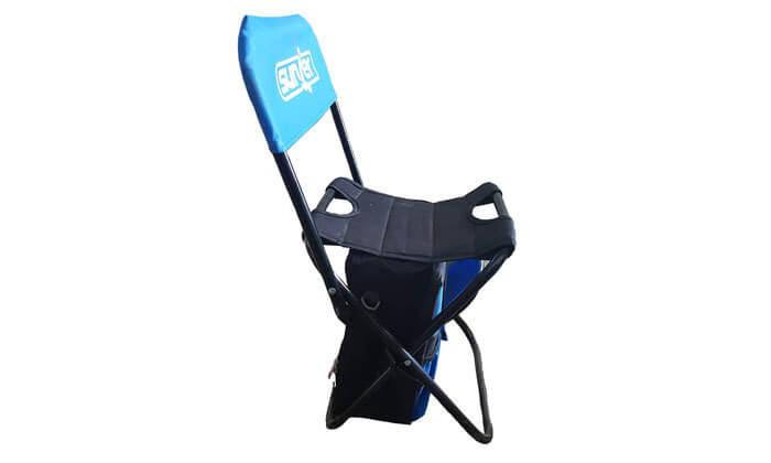 5 צידנית כיסא מתקפלת לילדים