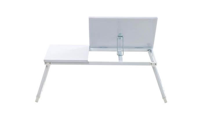 3 שולחן רב תכליתי מתקפל Homax