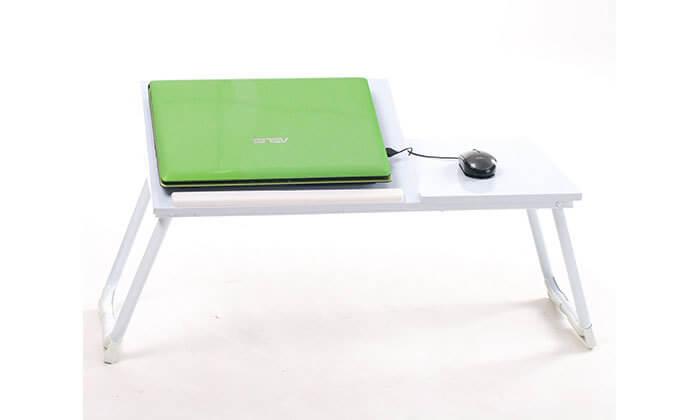 4 שולחן רב תכליתי מתקפל Homax