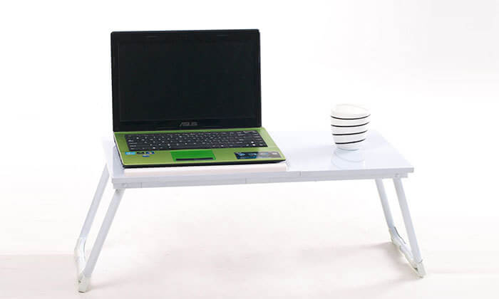 5 שולחן רב תכליתי מתקפל Homax