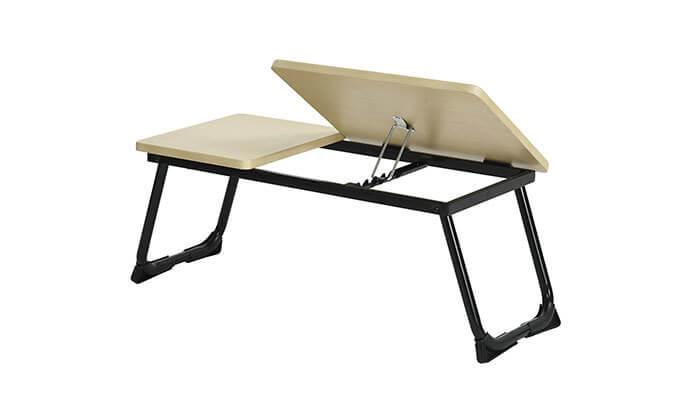 8 שולחן רב תכליתי מתקפל Homax