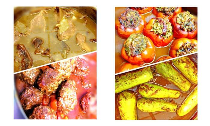 4 ארוחה זוגית במסעדת השובך הכשרה, תל אביב