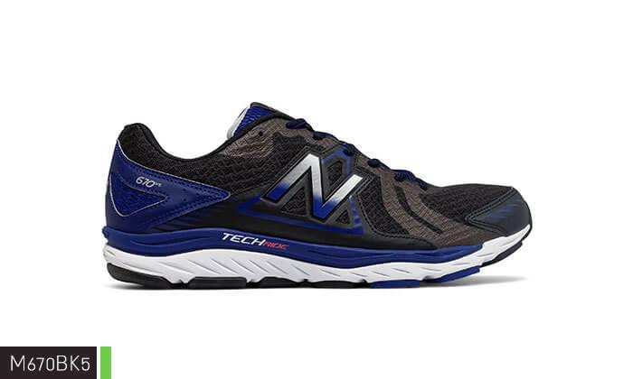 3 נעלי ריצה NEW BALANCE