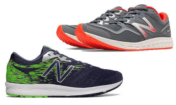 2 נעלי ריצה NEW BALANCE