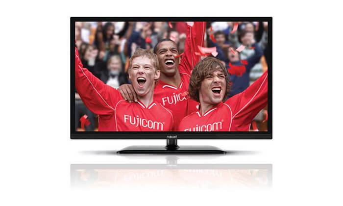 2 מסך מחשב 23.6 אינץ' פוג'יקום - Fujicom