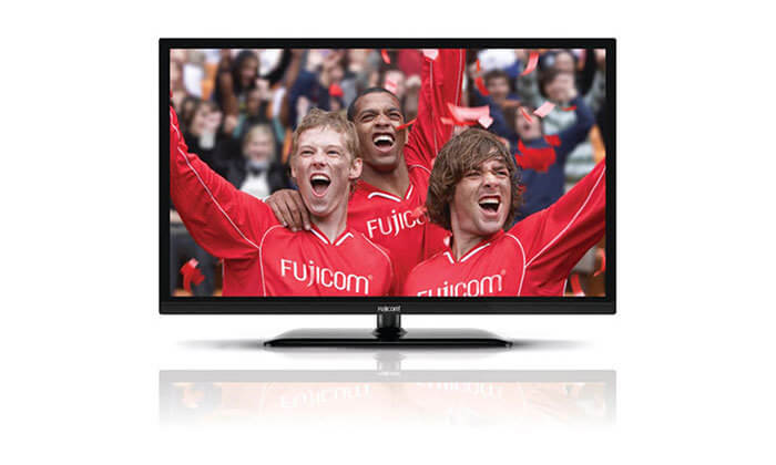 מסך מחשב 23.6 אינץ' פוג'יקום - Fujicom