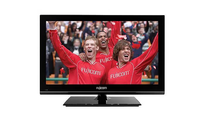3 מסך מחשב 23.6 אינץ' פוג'יקום - Fujicom