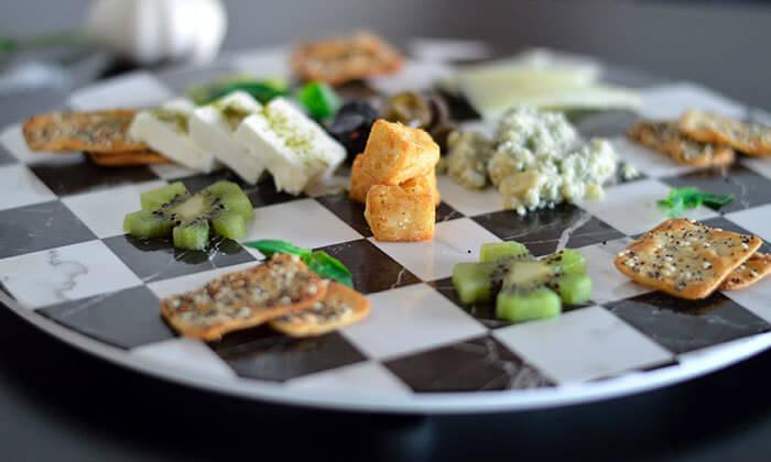 11 ארוחה זוגית ב'קסטלו בר' הכשרה, ראשון לציון