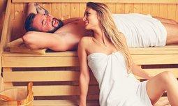 יום כיף כולל עיסוי ב-share spa