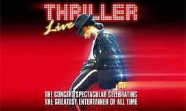 כרטיס למחזמר Thriller בלונדון