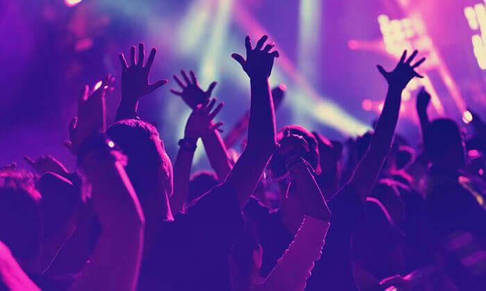 4 כרטיס למחזמר Thriller Live בלונדון