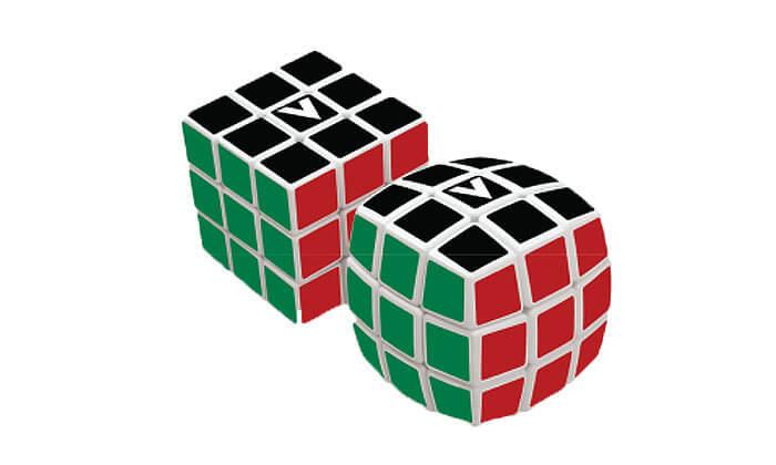 3 קוביה V-CUBE