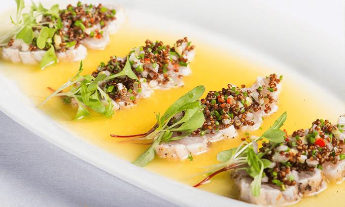 4 ארוחה זוגית ב'מסעדת הדייגים' הכשרה, נמל יפו