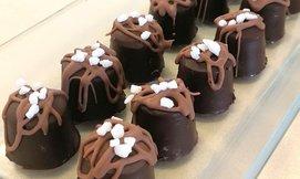 סדנת שוקולד, פתח תקווה
