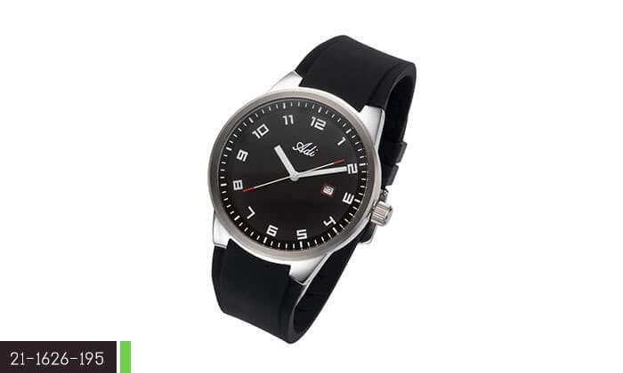 4 שעון יד אנלוגי לגברADI