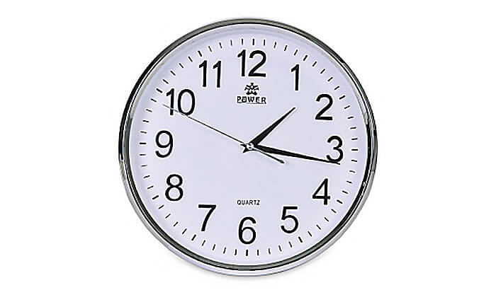 2 שעון מצלמה נסתרת