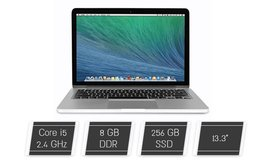 מחשב נייד ''Apple MacBook 13